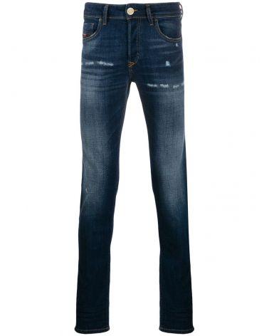 Jeans 5 tasche Sleenker X