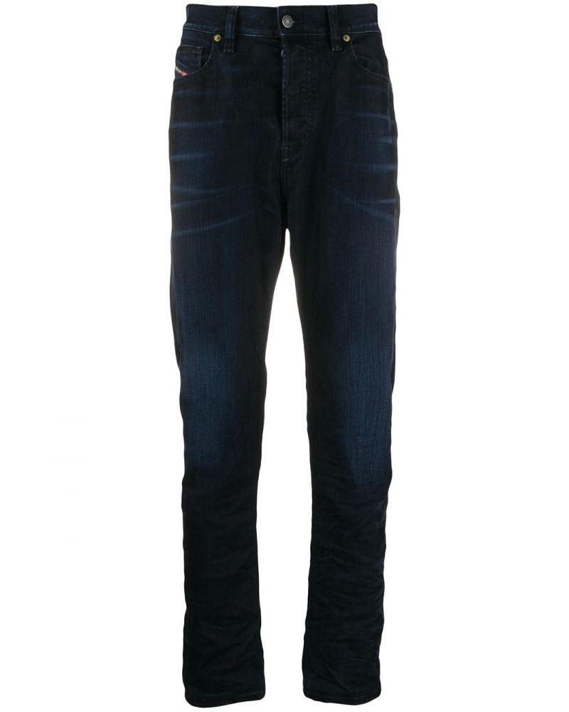 Jeans 5 tasche D-Vider