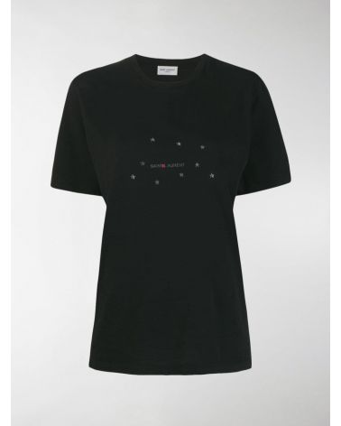 T-Shirt mm giro st.stelle piccole