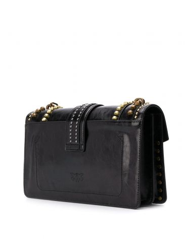 Love Bag Mix Studs in pelle