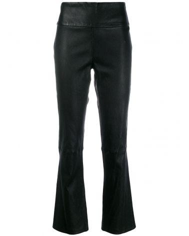 Pantalone pelle