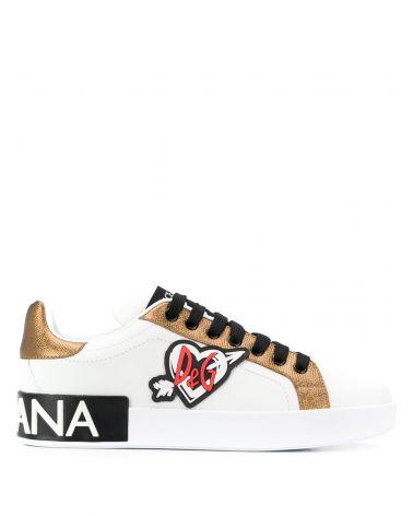 Sneakers classica