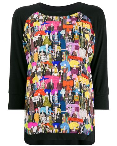 T-Shirt mm st.Girl
