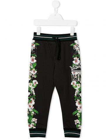 Pantalone st.Orchidee