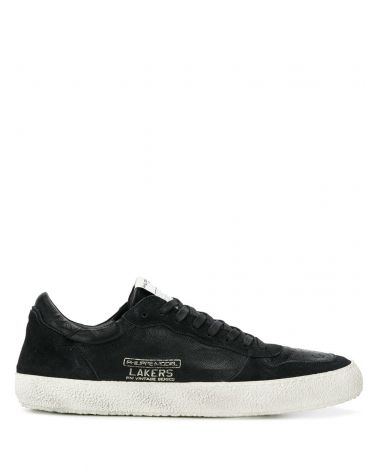 SNEAKER LAKERS VINTAGE WASHED MIXED