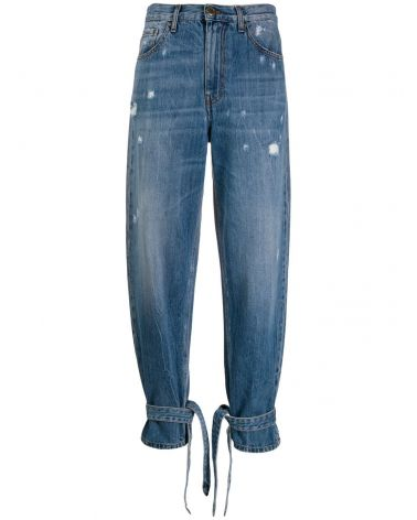 Jeans 5 tasche Maddie