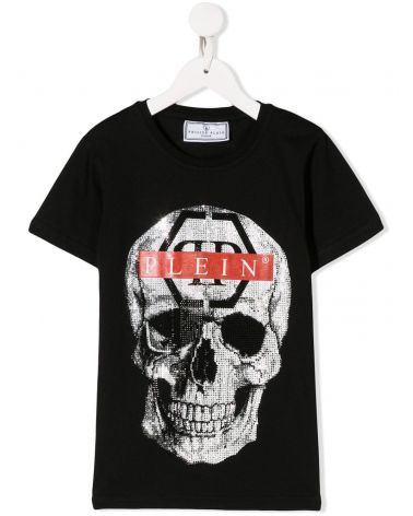 T-Shirt mm giro Skull