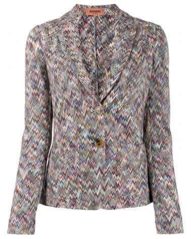 Cardigan giacca