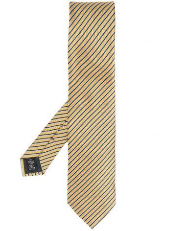 Cravatta rigata