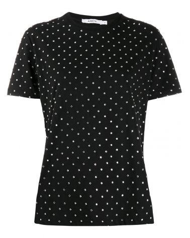 T-Shirt mm giro slim
