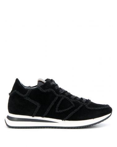 Sneaker TRPX velour