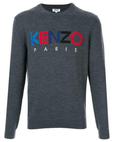 Maglia ml Kenzo Paris