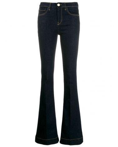 Jeans denim twill Flora 3