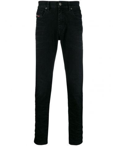 Jeans 5 tasche D-STRUKT