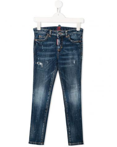 Jeans 5 tasche Twiggy