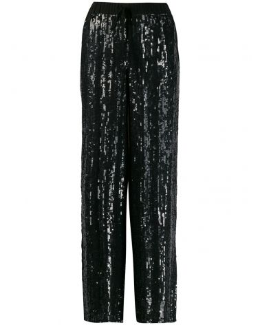 Pantalone full paillettes