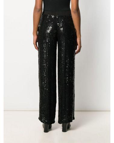 Pantalone full paillettes