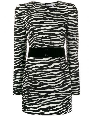 Abito fantasia zebra