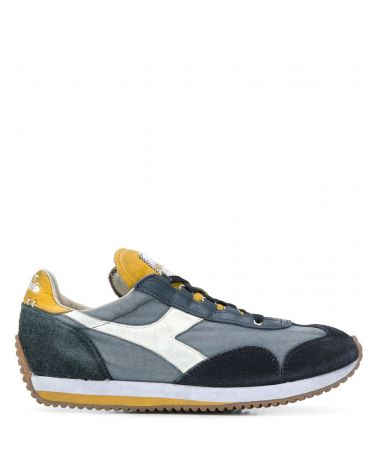 SNEAKER EQUIPE H DIRTY STONE