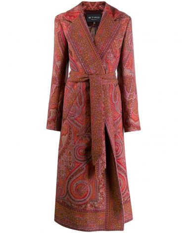 Cappotto Lindsey