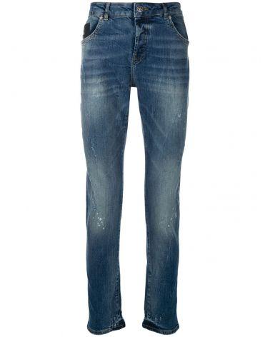 Jeans 5 tasche Amsack
