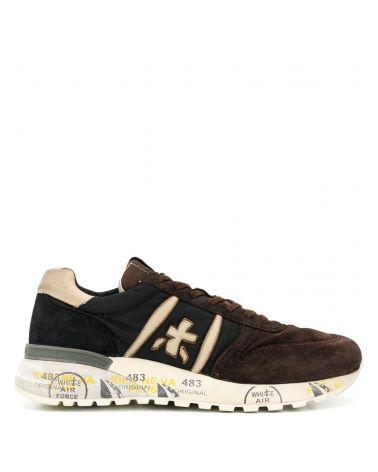 Sneaker Lander