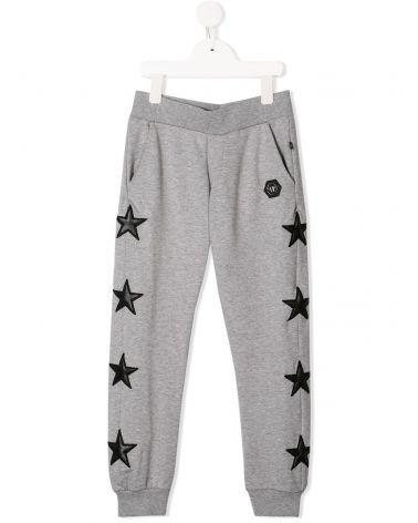Pantalone jogging Stars