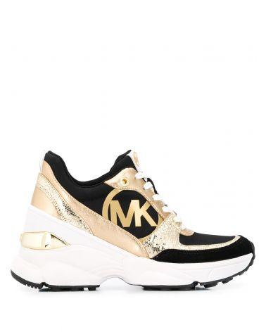 Sneaker Mickey