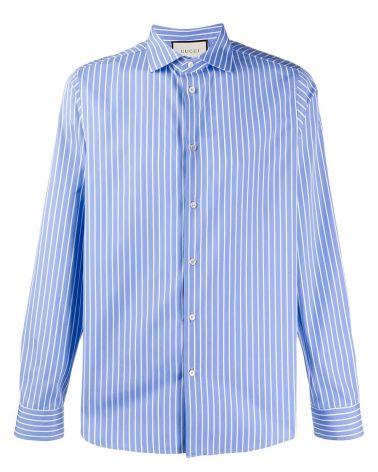 Camicia ml large stripe