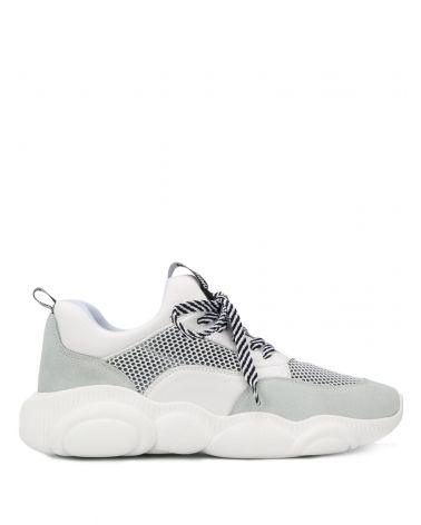 Sneaker rete mix