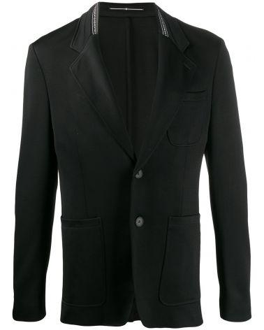 Giacca con striscia Givenchy