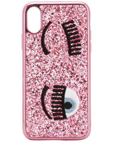 Cover Iphone X/XS flirting glitter