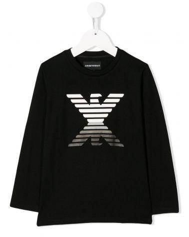 T-Shirt mm giro maxi aquila