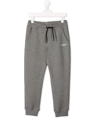Pantalone felpa c/logo