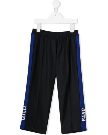 Pantalone flanella