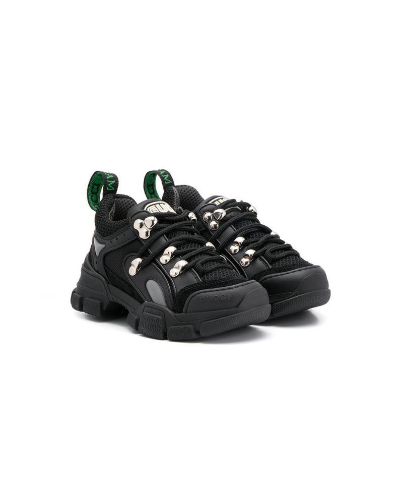 Sneakers tessuto