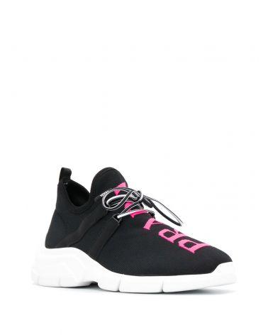 Sneaker Knit