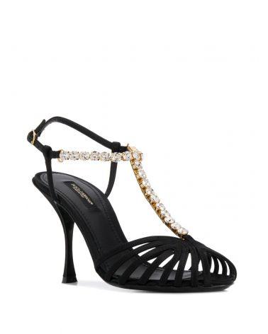 Sandalo raso