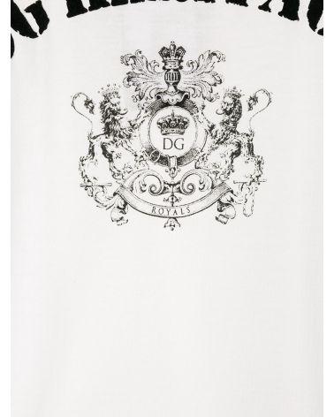T-Shirt mm giro st. DG Heritage