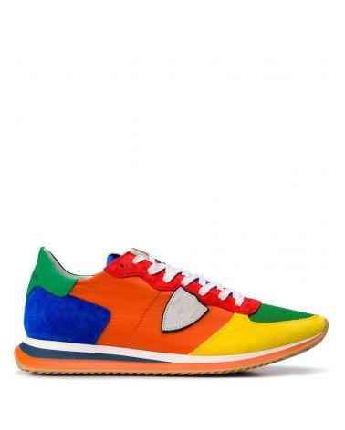 Sneaker TRPX mondial Pop