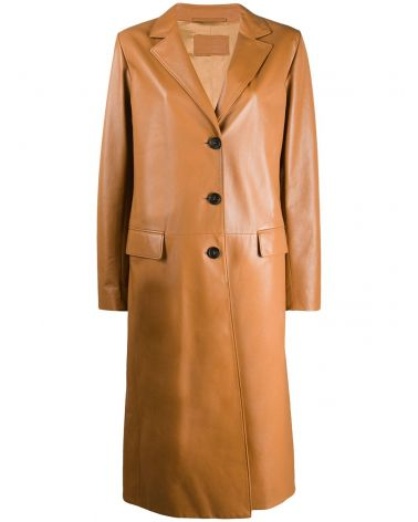 Cappotto nappa light