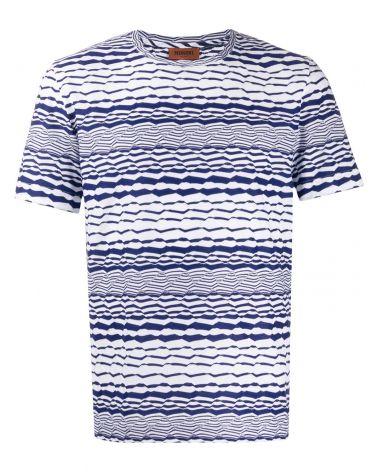 T-Shirt mm giro nuova over