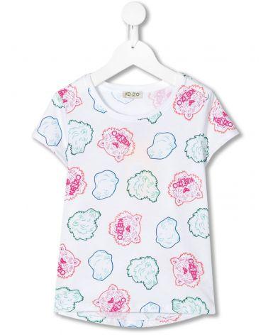 T-Shirt mm giro Janaya