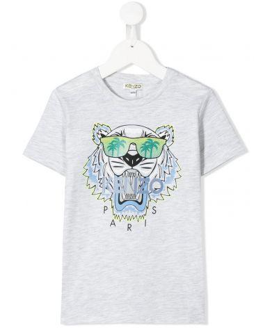 T-Shirt mm giro Tiger Jb 3