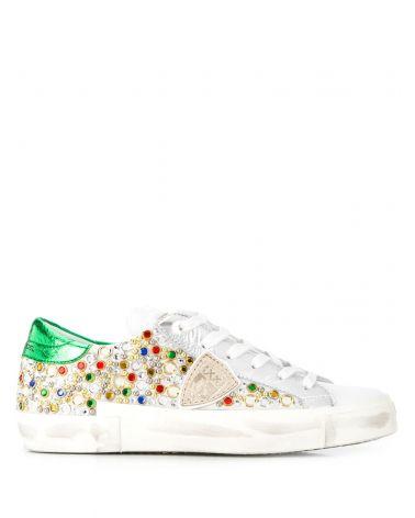 Sneaker PRSX carioca