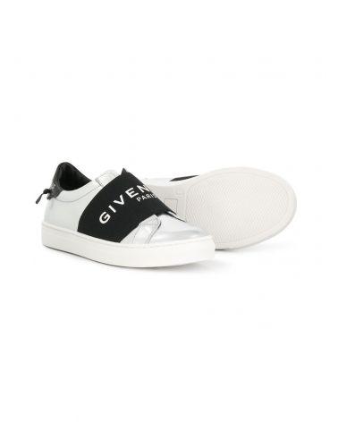 Sneaker pelle elastico Givenchy