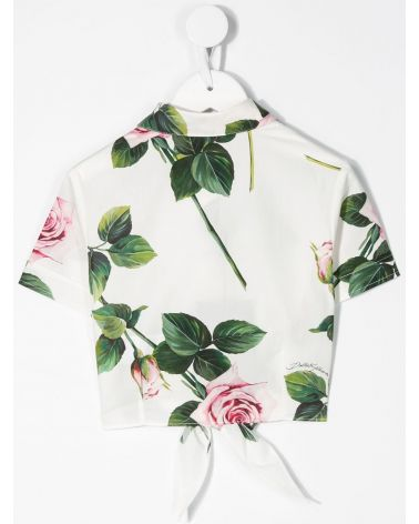 CAMICIA MM POPELINE ST.ROSE