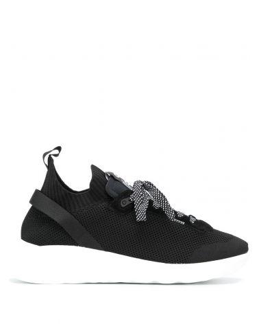 Sneaker maglia + new icon
