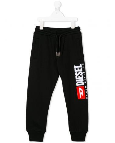 Pantaloni tuta con logo