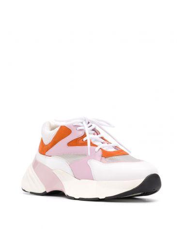 Sneaker pelle Maggiorana
